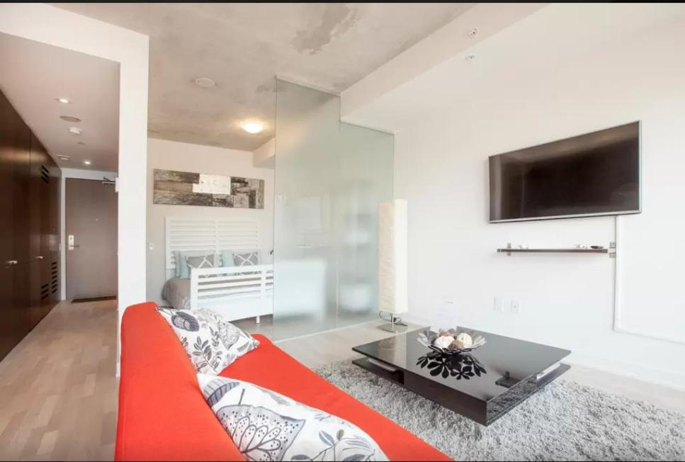 Entertainment District Modern Condo Toronto Canada Booking Impressive 2 Bedroom Apartments For Rent In Toronto Decor Decoration