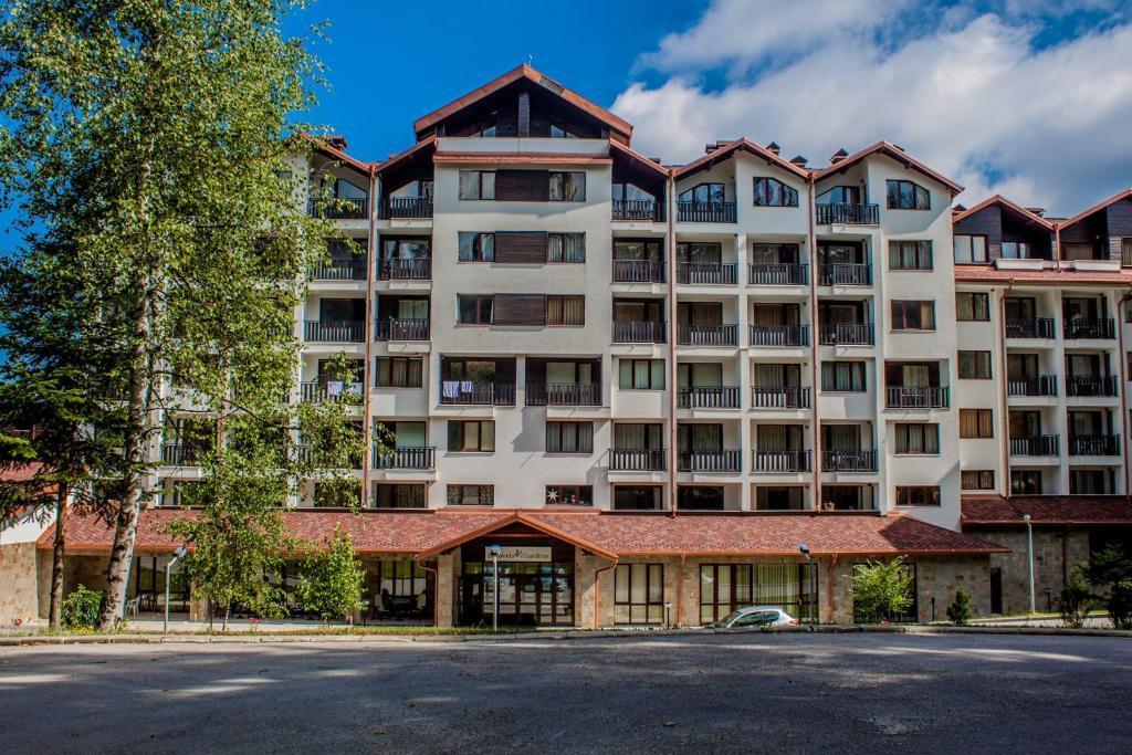 Апартхотел Апарт-хотел Боровец Гардънс - Боровец