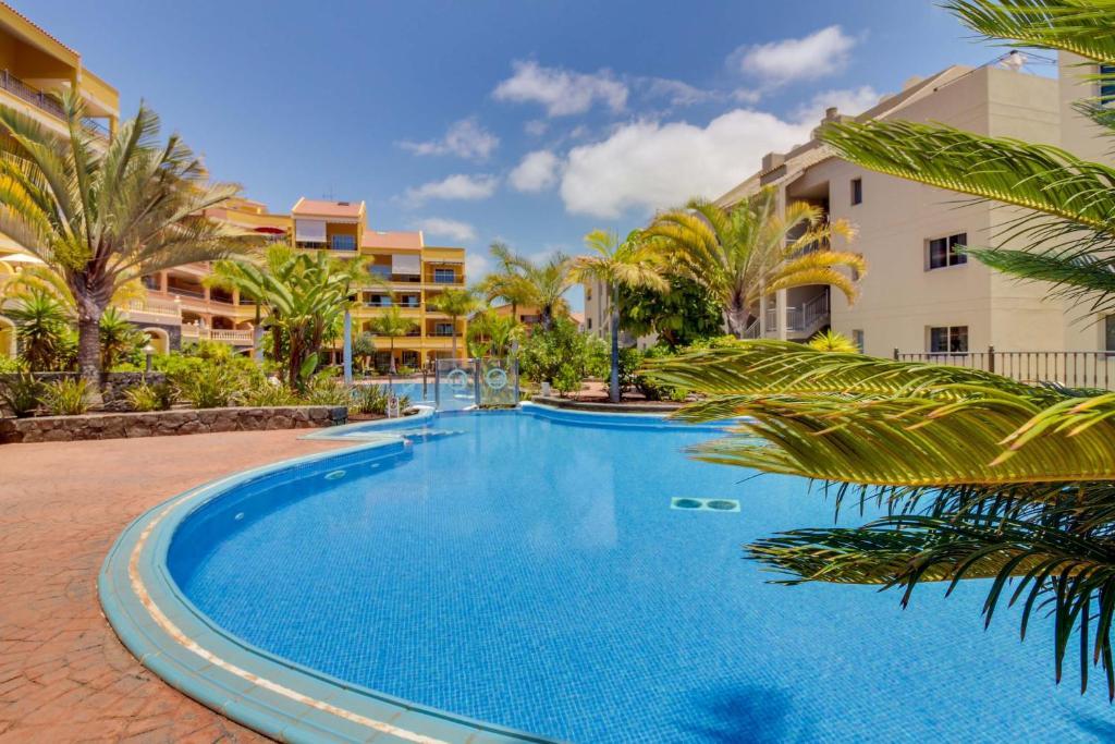 Apartment Brisa Del Mar Ii  Palm-mar  Spain