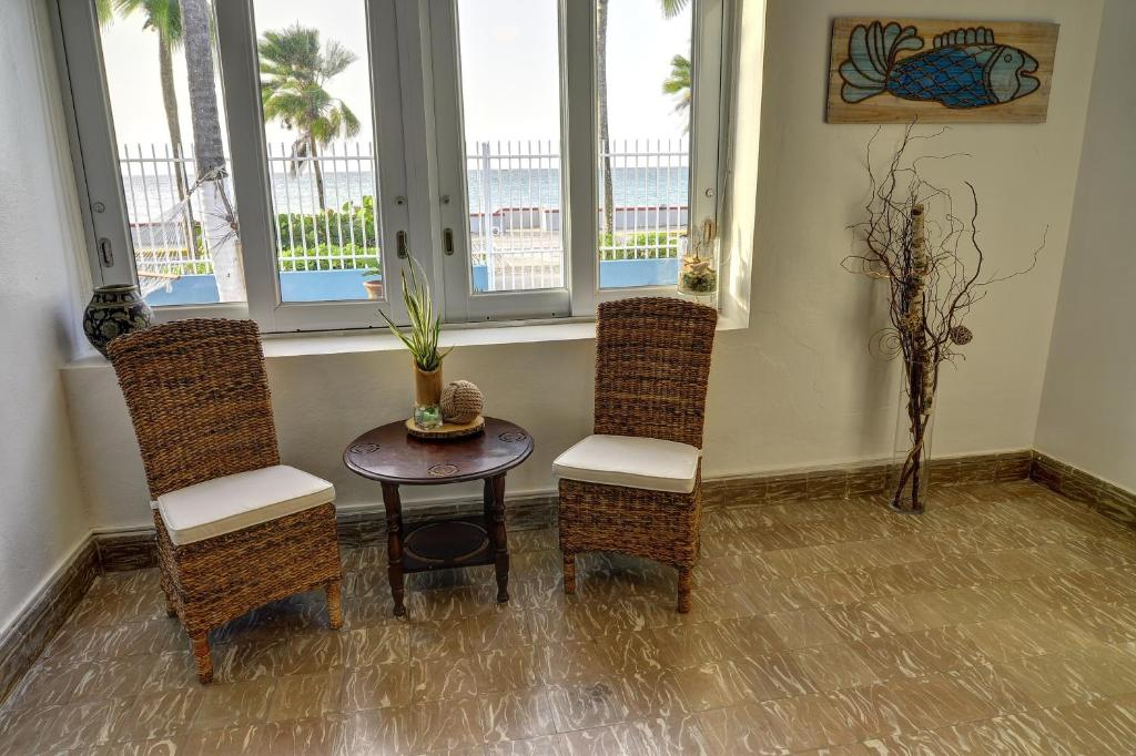 2af8bfc051d4 Villa Costa del Mar Beach House, San Juan, Puerto Rico - Booking.com