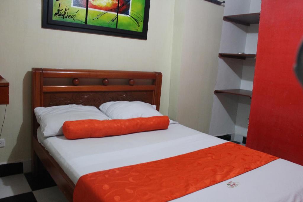 Hotel San Rey, Bucaramanga – Precios actualizados 2018