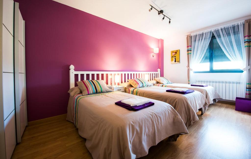 Vacation Home Casarosaenea, Olite, Spain - Booking.com