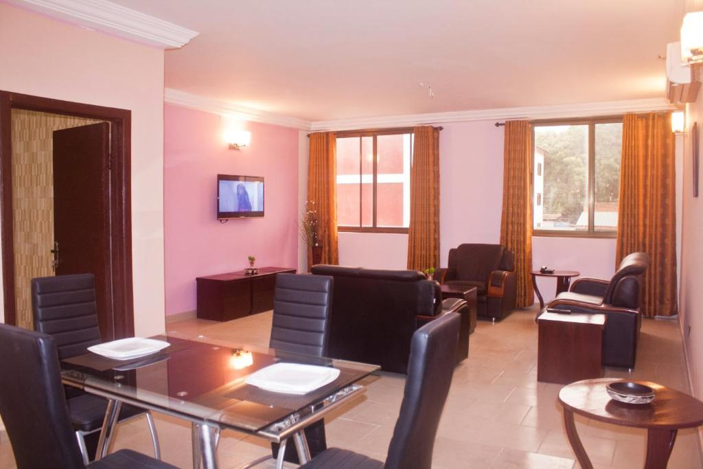 Consir Executive Lodge, Accra – Updated 2018 Prices