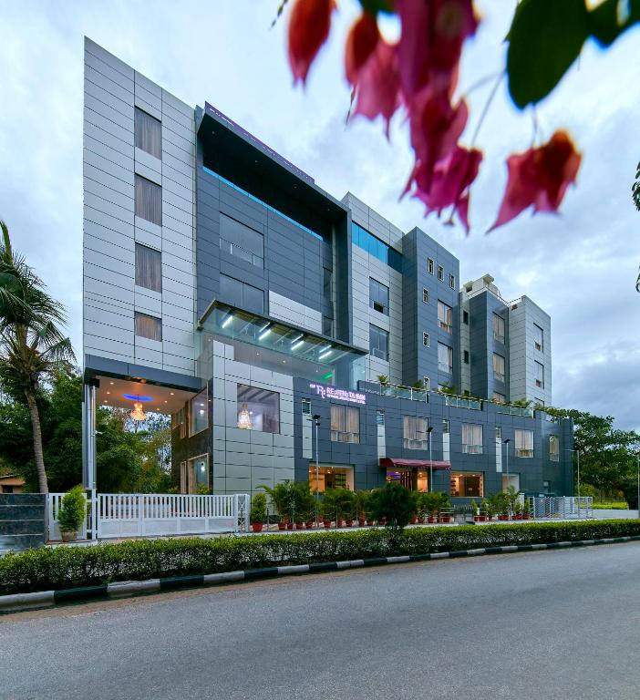 Royal Orchid Hotels Ltd Reserve Now Gallery Image Of This Property