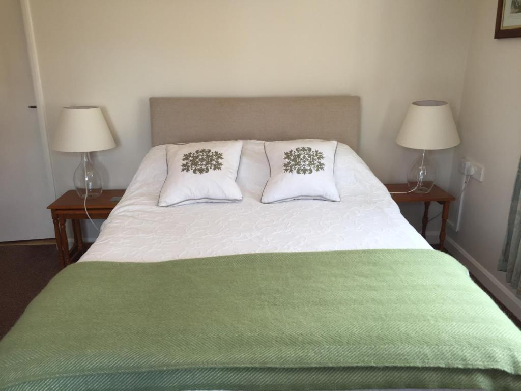 The grange bed and breakfast carlton le moorland uk rooms