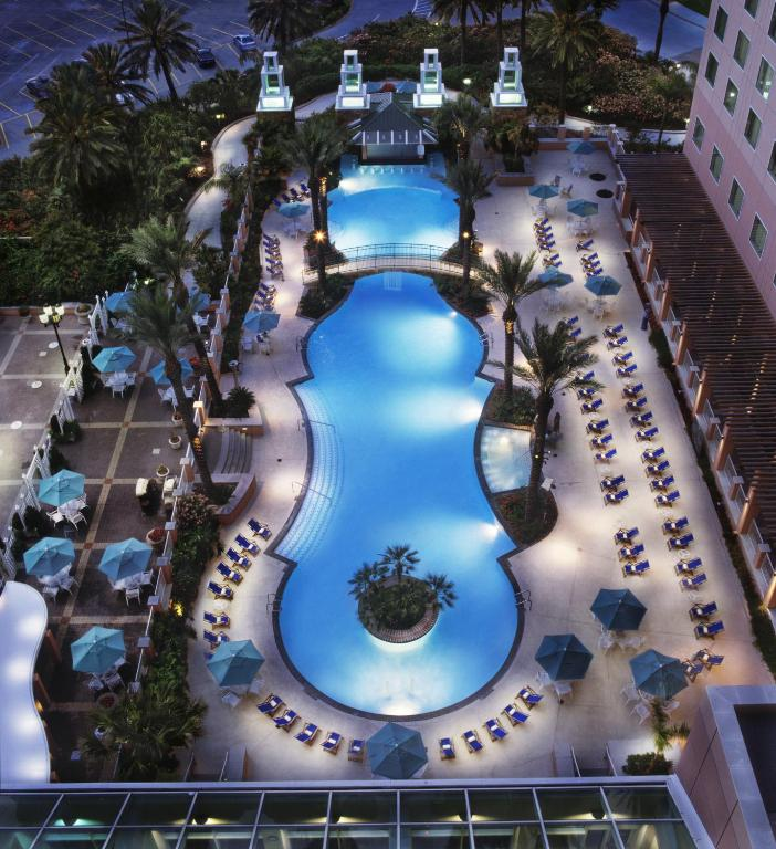 Moody Gardens Hotel Spa And Convention Center Galveston Updated 2018 Prices