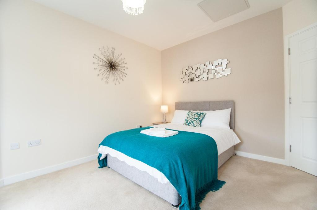 Apartments In Rickmansworth Hertfordshire