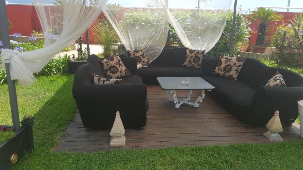 bed and breakfast i giardini di giano, torre faro, italy - booking
