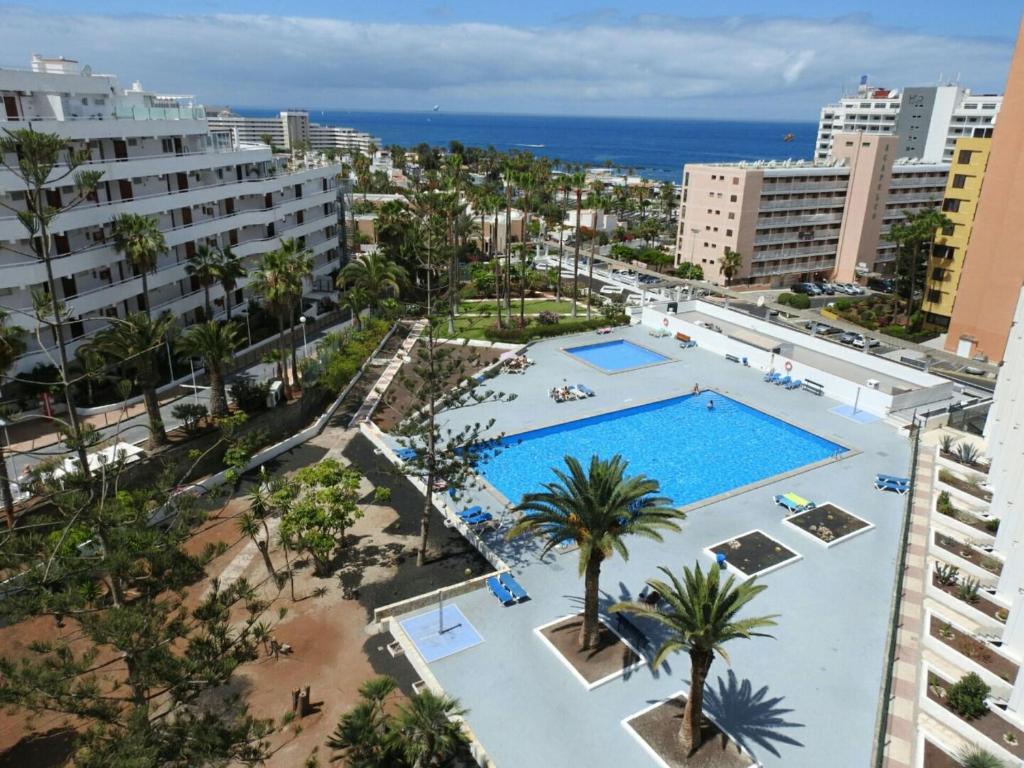 Apartamento vina del mar las americas playa de las americas spain - Apartamentos baratos playa de las americas ...