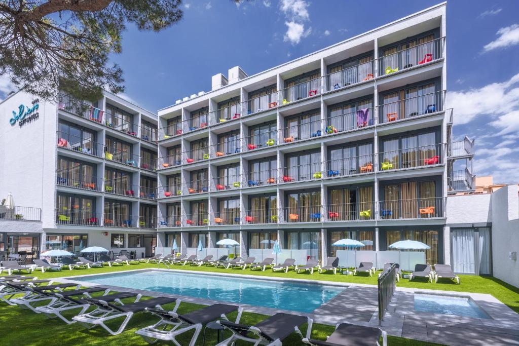 Info Alex Hotel De