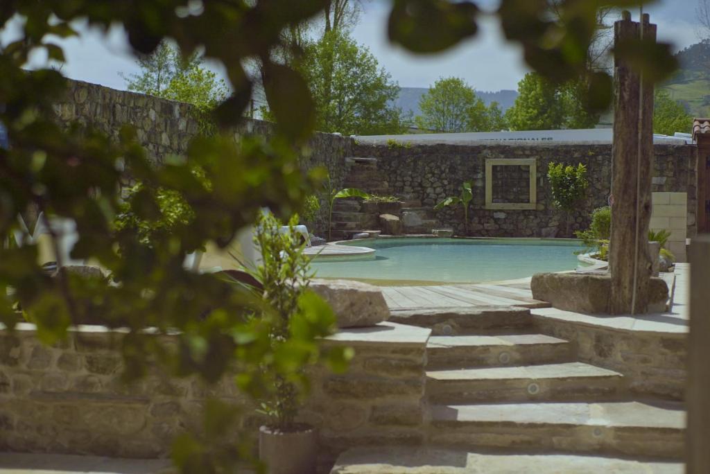 Foto del Apartamentos Lagares del Bear