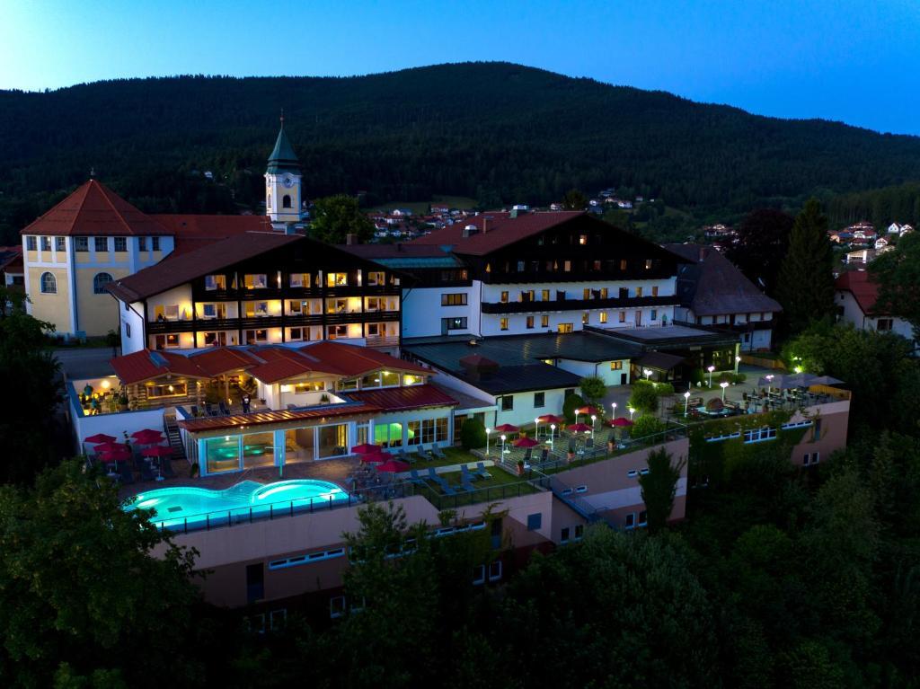 Hotel Bayerwald Hofbrauhaus Deutschland Bodenmais Booking Com