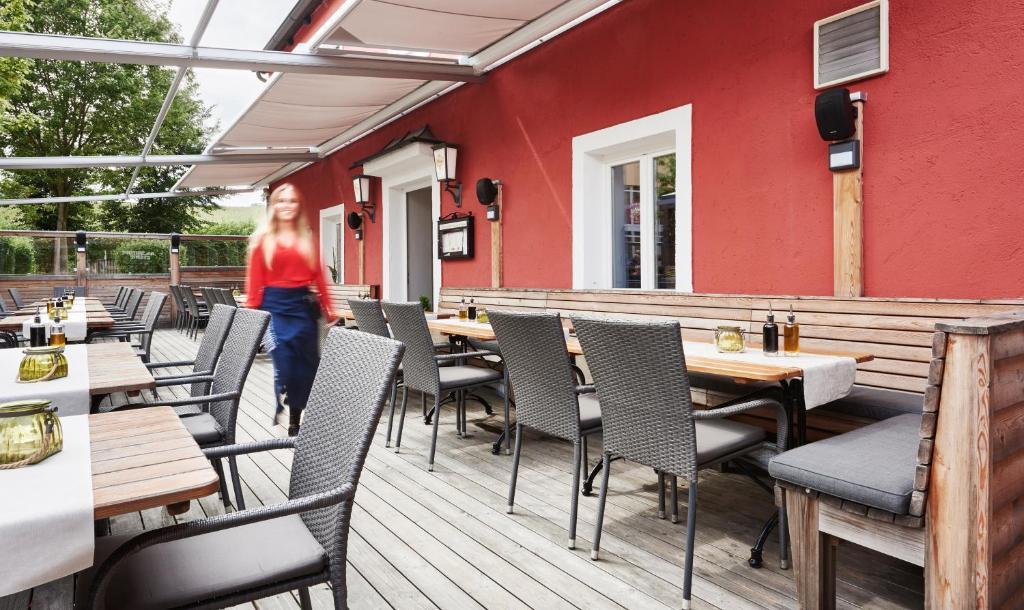 Hotel Klosterschänke (Deutschland Neukirchen beim Heiligen Blut ...