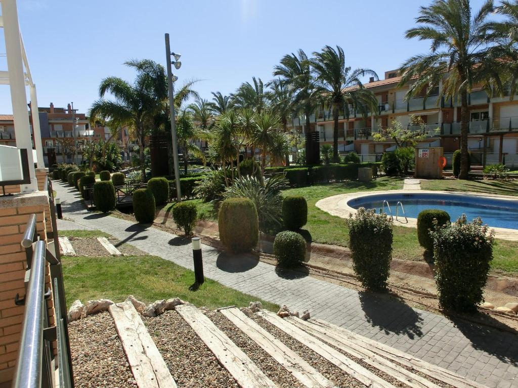 Bonita foto de Miramar Serveis - Port Marino
