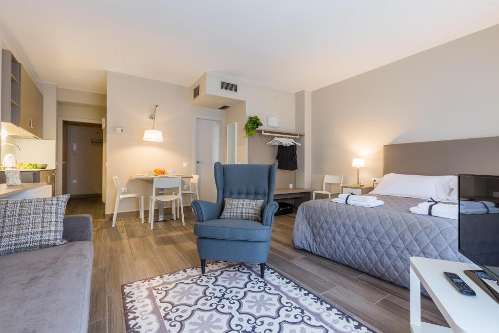 Foto del 430 BCN Apartments