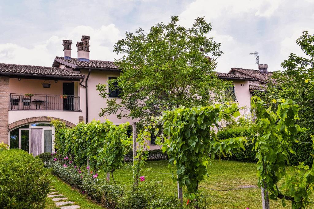 agriturismo cascina folletto (italia novi ligure) - booking.com - Arredo Bagno Novi Ligure