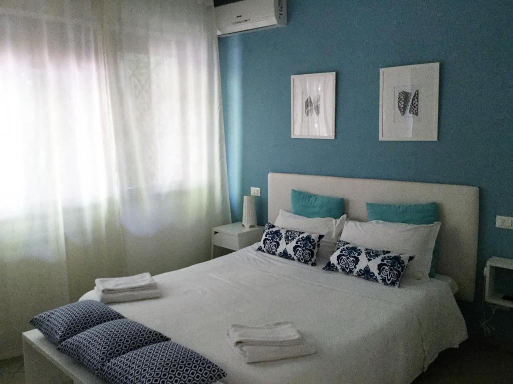 Borea Luxury B Pescara Italy Booking Com
