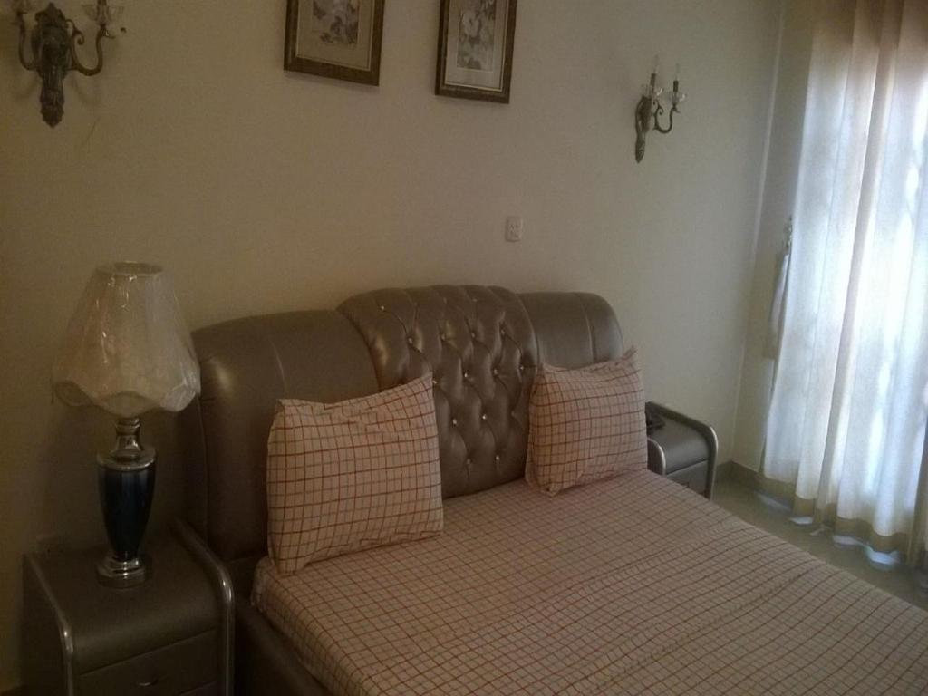 Apartment Georgetown Heights Kumasi Ghana Booking Com