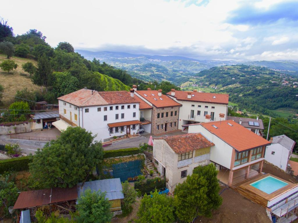 agriturismo dai gobbi (italia fara vicentino) - booking.com - Arredo Bagno Gobbi