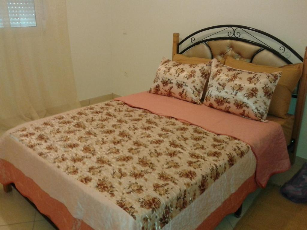 A room at Appartement Résidence Al Gharsa