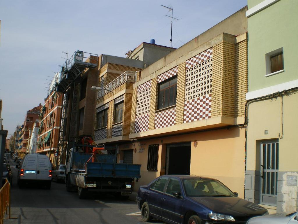 Imagen del Apartamento Mendizabal 148