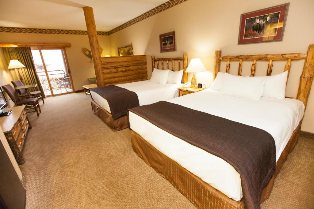 Wisconsin Dells – Updated 2018 Prices