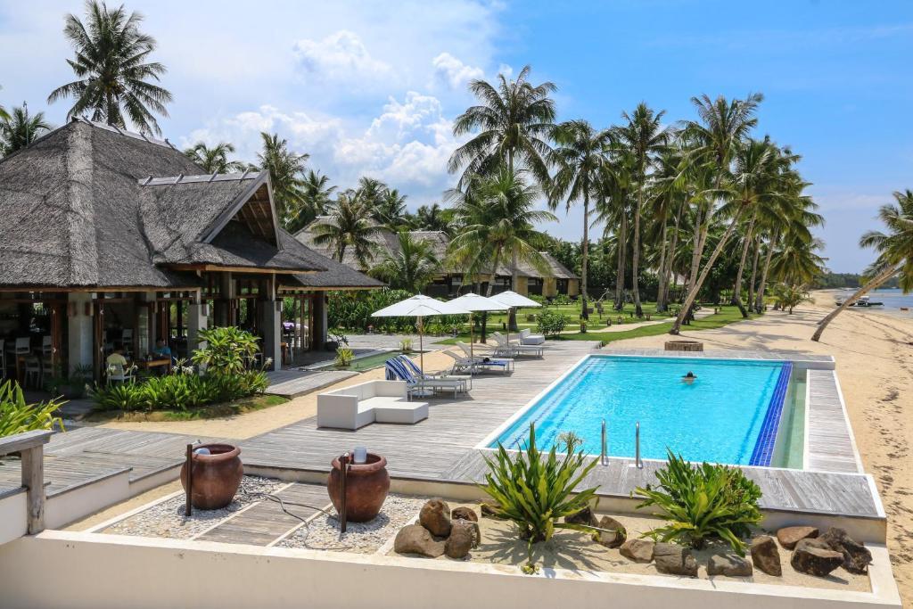 Isla Cabana Resort