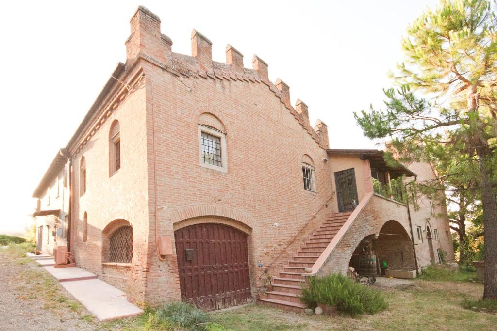 Townhouses Bologna