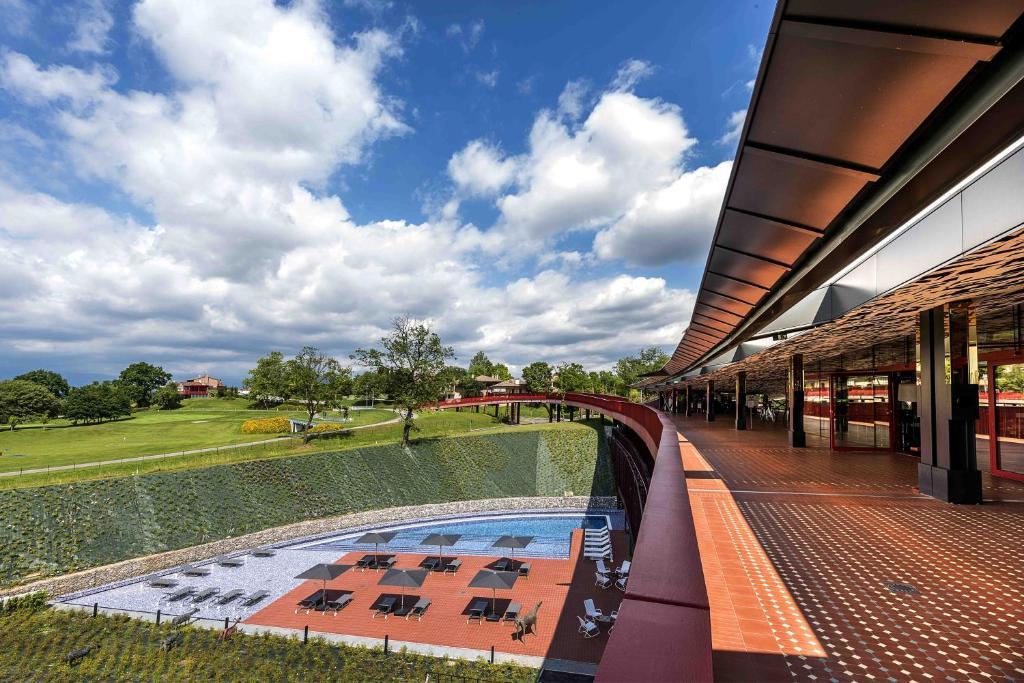 Villaverde hotel spa golf udine fagagna prezzi for Subito it arredamento udine