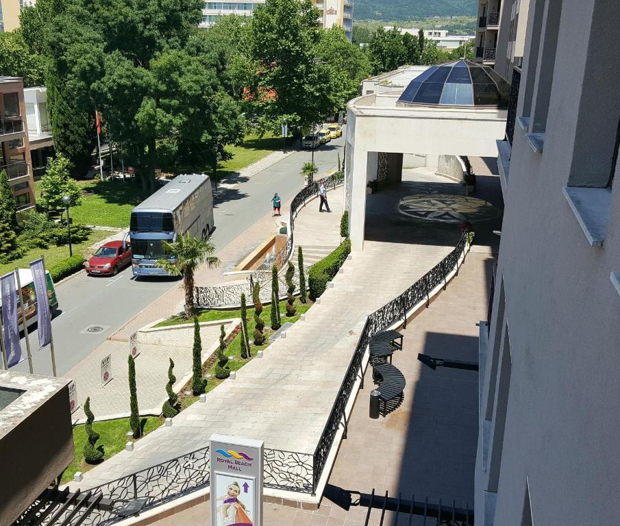 Апартамент Роял Бийч - Слънчев бряг