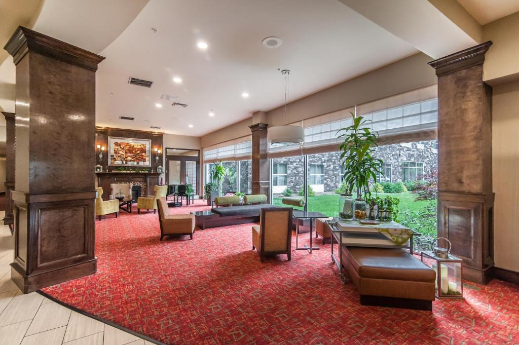 gallery image of this property - Hilton Garden Inn Preston Casino Area