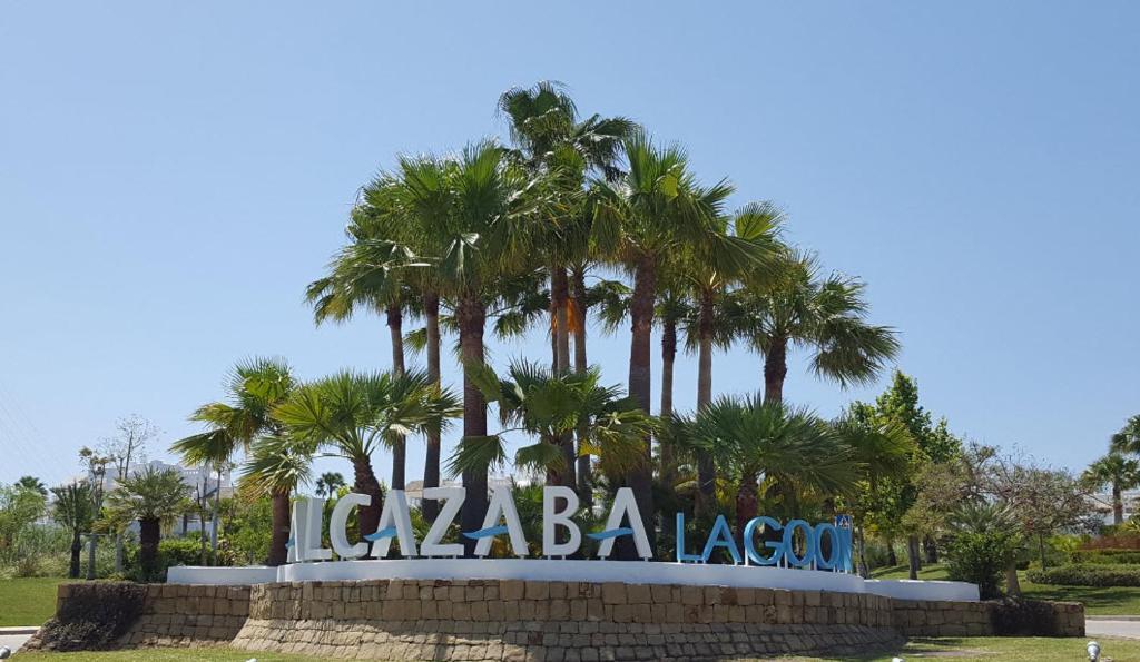 Bonita foto de Alcazaba Lagoon