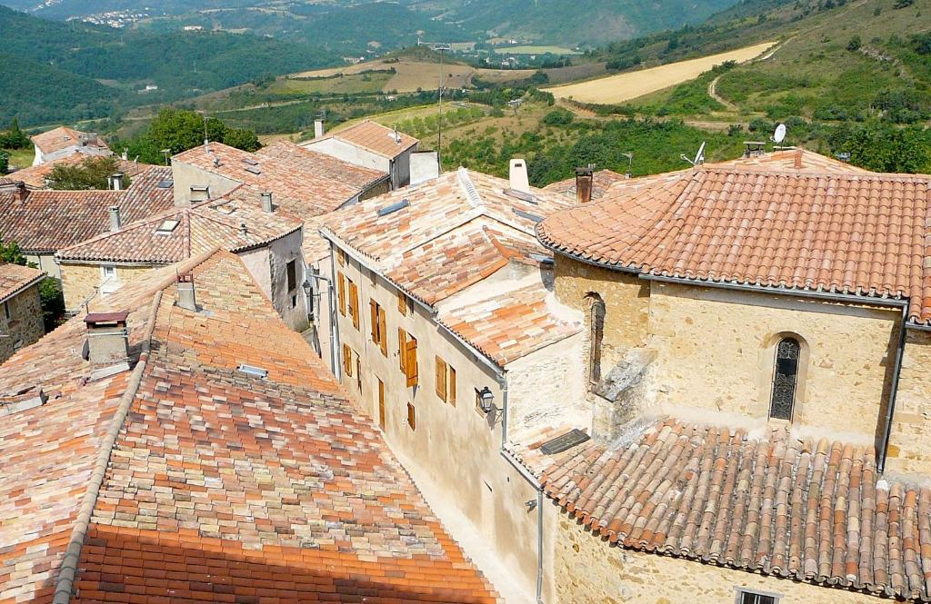 Apartments In Roquetaillade Languedoc-roussillon