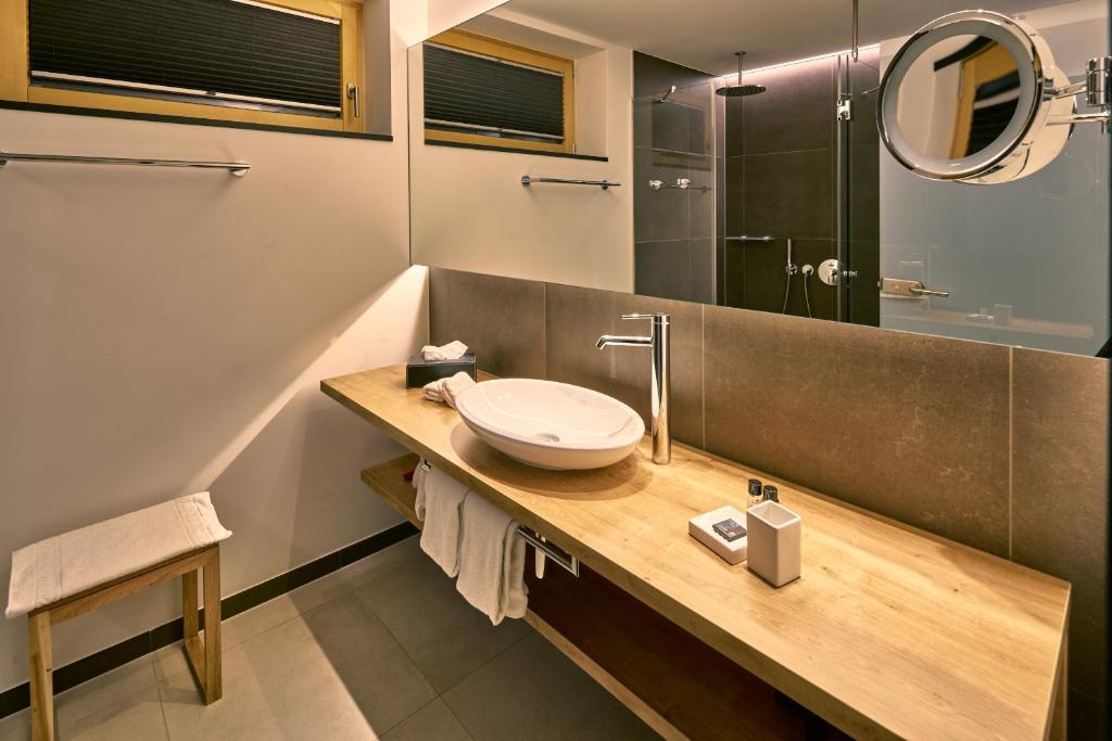 aparthotel das hochgrat deutschland oberstaufen. Black Bedroom Furniture Sets. Home Design Ideas