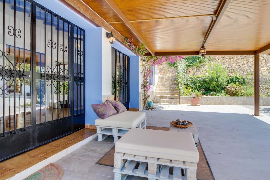 Bonita foto de Villa Serena