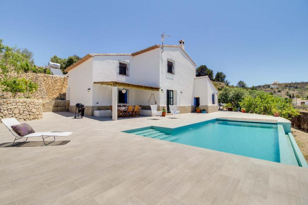 Foto del Villa Serena