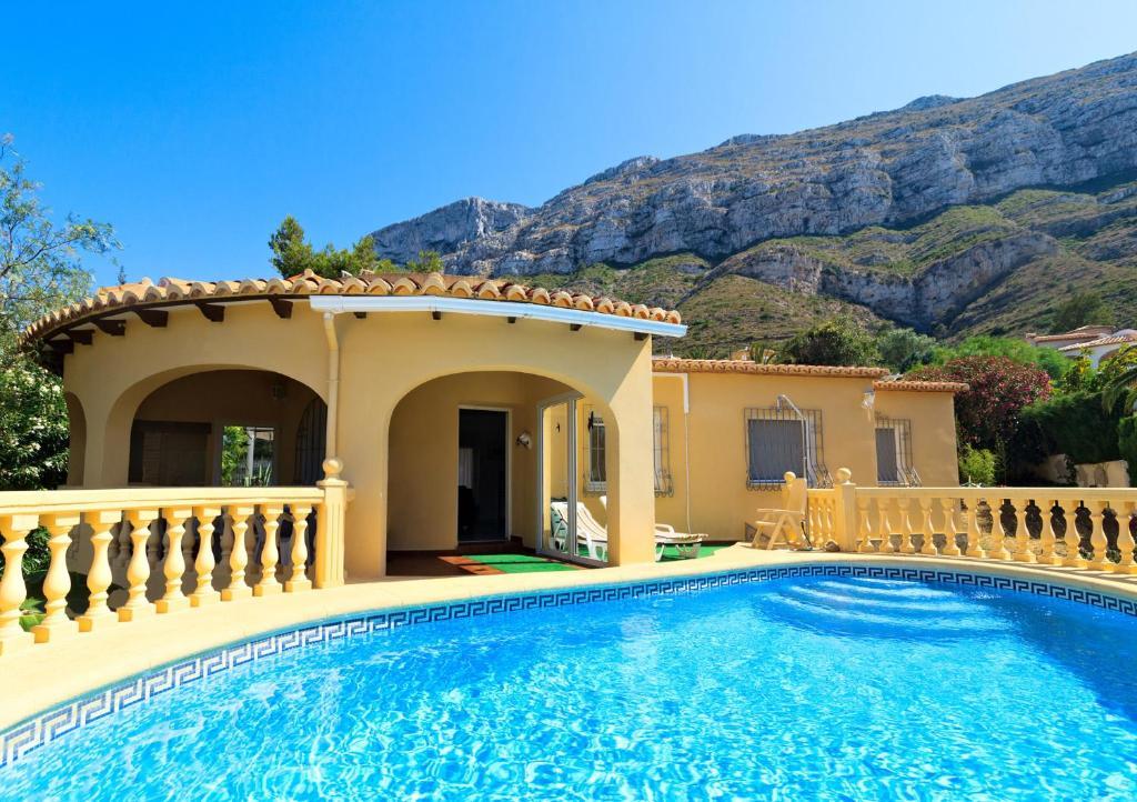 Villa Canoa (Spanje Dénia) - Booking.com