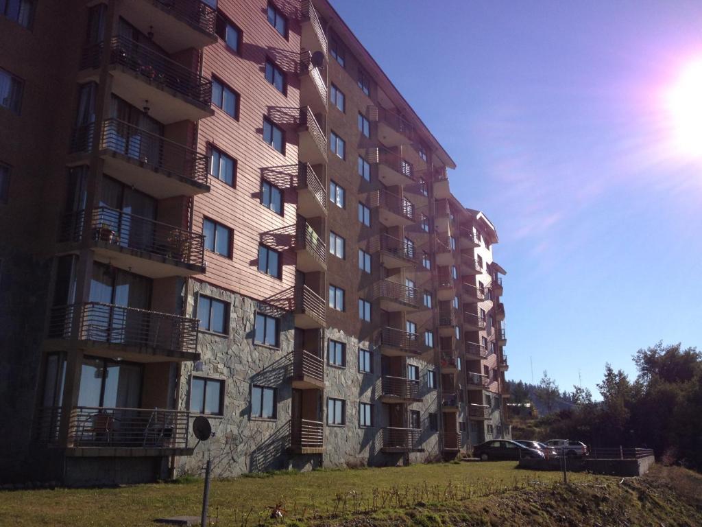 Apartments In Liumalla Araucanía