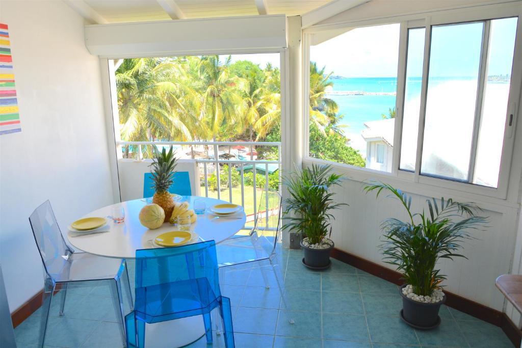 Apartamento French Caribbean Dream (Guadalupe Le Gosier ...