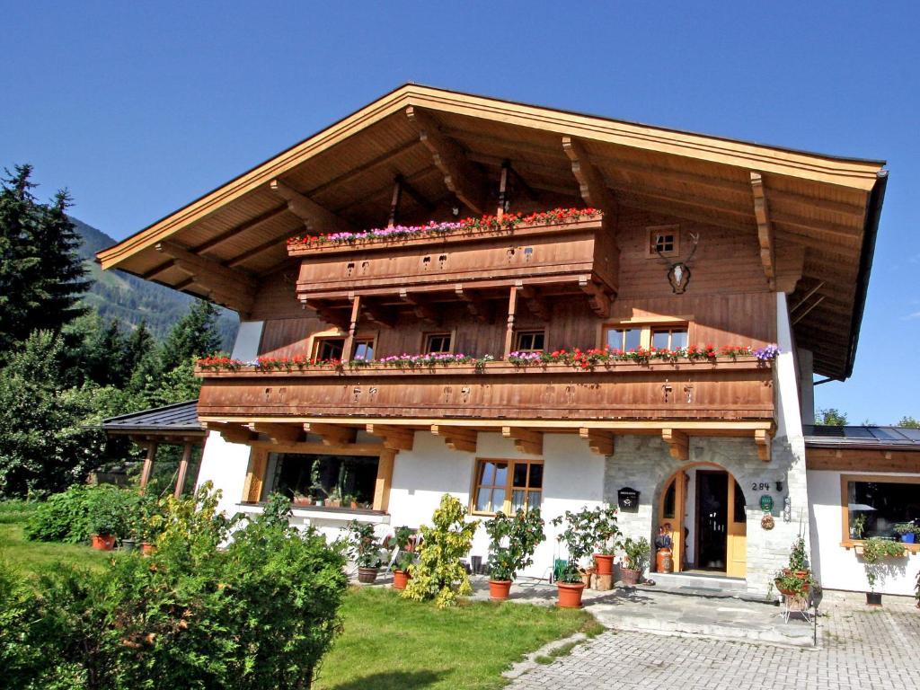 vacation home landhaus toni wieser mittersill austria. Black Bedroom Furniture Sets. Home Design Ideas