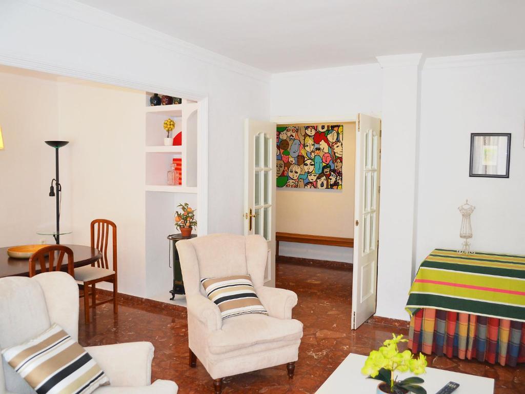 Аренда квартир домов испания