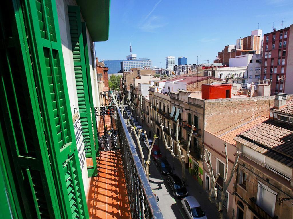 Sants-Montjuïc: Plaça Espanya imagen