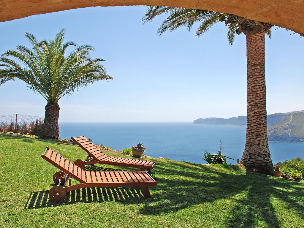Vacation Home Ambolo I Javea Spain Booking Com