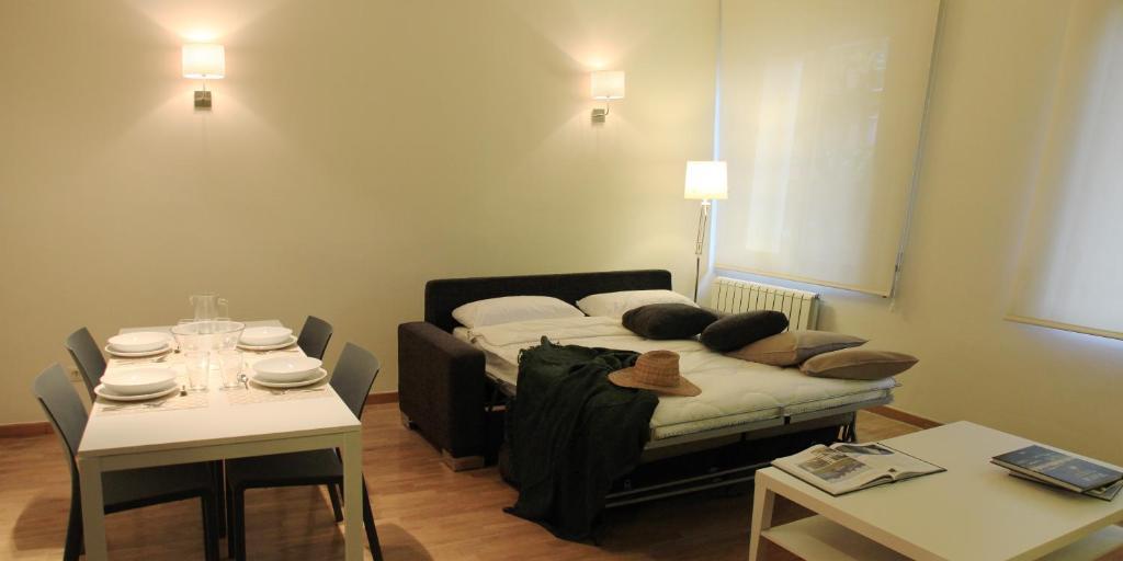 Alguera Apartments Napols fotografía