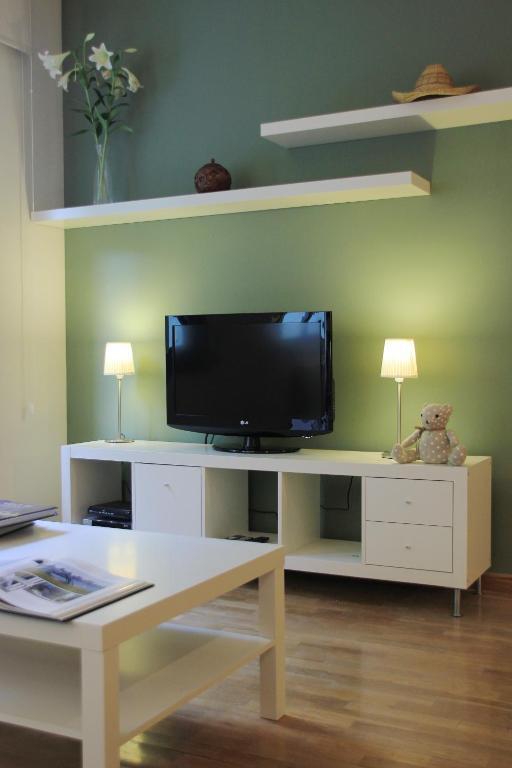 Alguera Apartments Napols foto