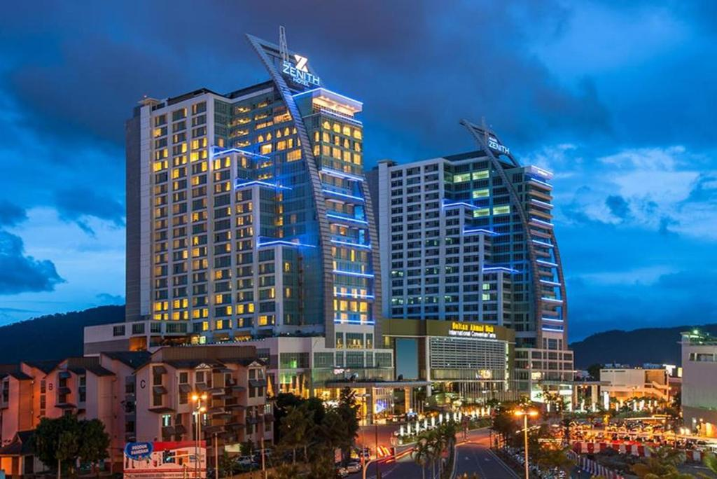 The Zenith Hotel Kuantan, Malaysia - Booking com