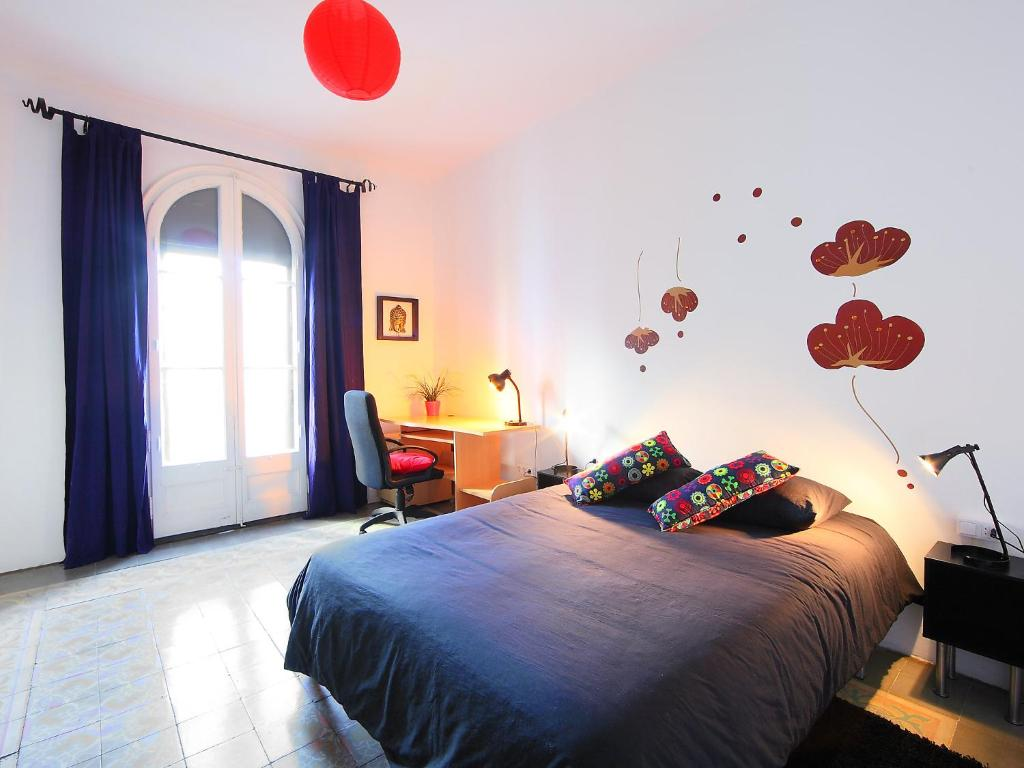 Apartment apt balmes barcelona spain for All paris apartments