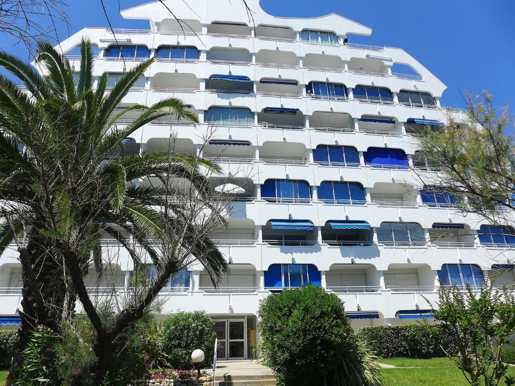 appartement arc en ciel grande motte la grande motte booking
