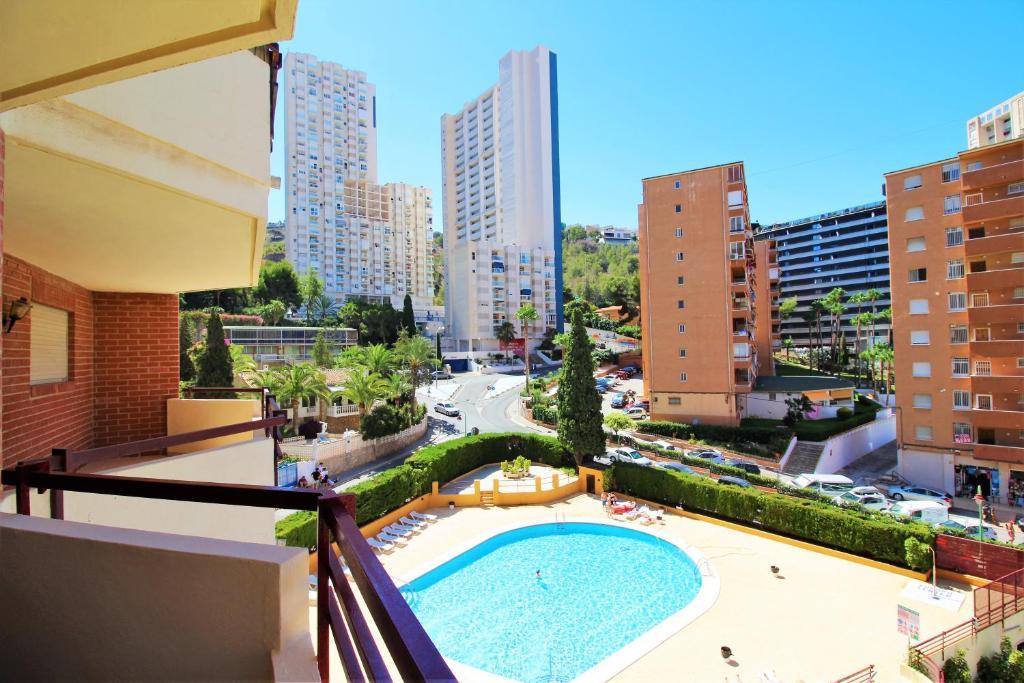 Apartment Europa Center 5-C