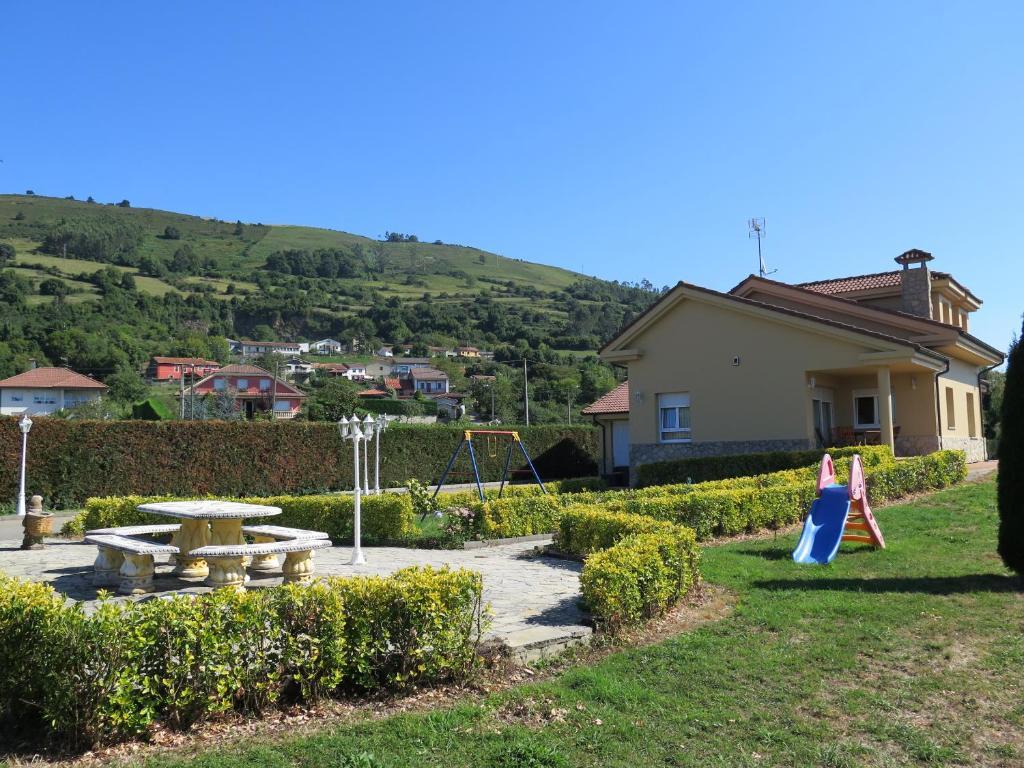 Vacation Home K´María, Pedrosa, Spain - Booking.com
